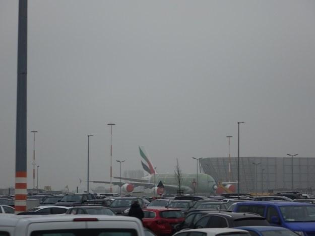 Airbus A380 /INTERIA.PL