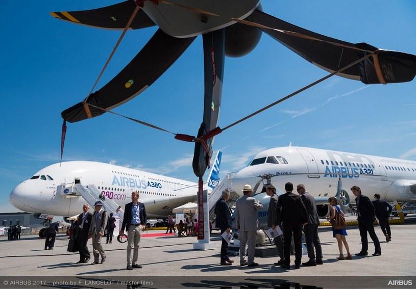 Airbus aktualizuje system WorldDEM4Ortho /materiały prasowe