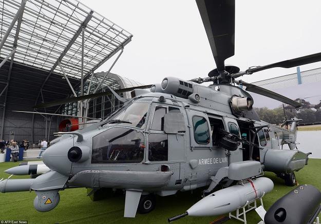 Airbus Caracal H225M /AFP