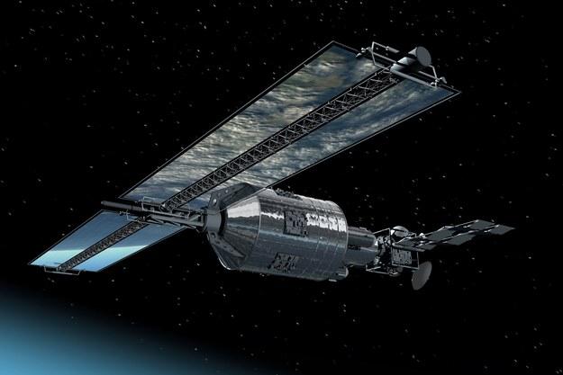 Airbus Defence and Space, druga największa na świecie firma kosmiczna, podpisała z Thales Alenia Space kontrakt o wartości 143 milionów euro /123RF/PICSEL