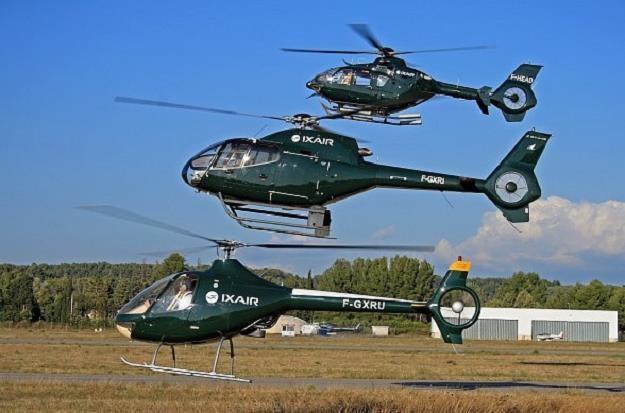 Airbus Helicopters zatrudni w Łodzi 100 osób /Informacja prasowa