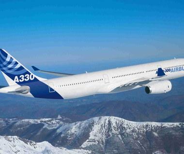 Airbus i Chiny rozszerzą współpracę w zakresie lotnictwa i astronautyki