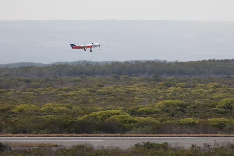 Airbus już testuje swój najnowszy samolot bezzałogowy /materiały prasowe