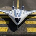 Airbus Maverick – samolot przyszłości