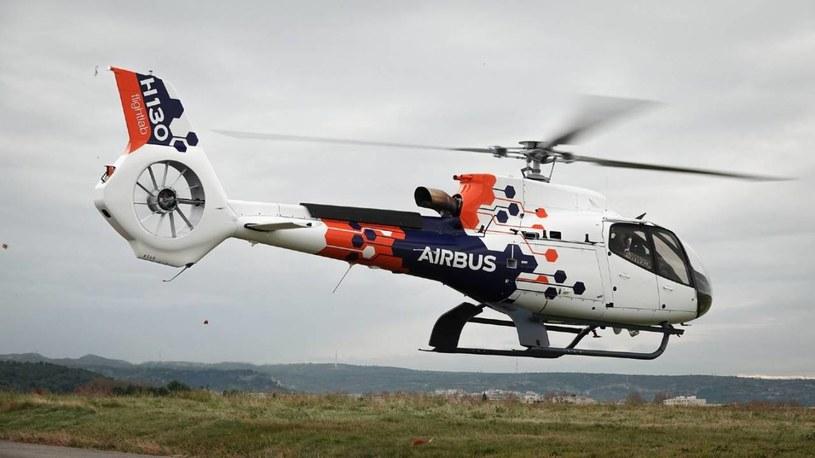 Airbus uruchamia Flightlab /materiały prasowe