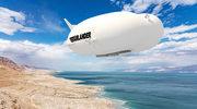 Airlander 10: Luksusowy sterowiec przyszłości