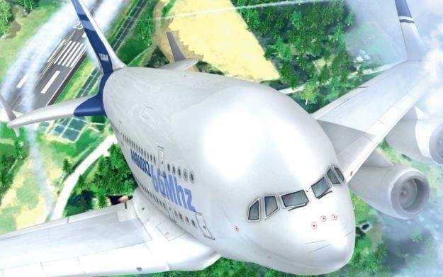 Airline Tycoon 2 - motyw graficzny /Informacja prasowa