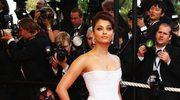 Aishwarya Rai w bieli