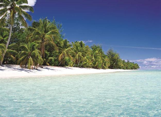 Aitutaki /materiały prasowe