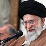 Ajatollah Chamenei wzywa do współpracy w regionie Bliskiego Wschodu