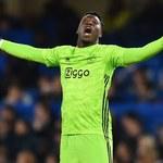 Ajax Amsterdam. Andre Onana zdyskwalifikowany na rok za doping