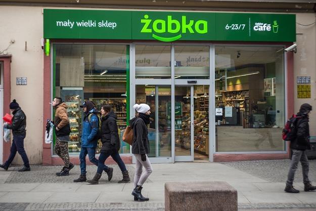 Ajent Żabki domaga się uznania go za pracownika (zdj. ilustracyjne). Fot. Krzysztof Kaniewski /Reporter