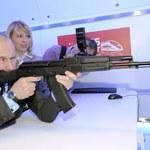AK-12 - następca kultowego kałasznikowa
