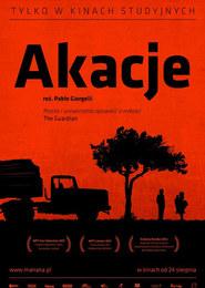 Akacje