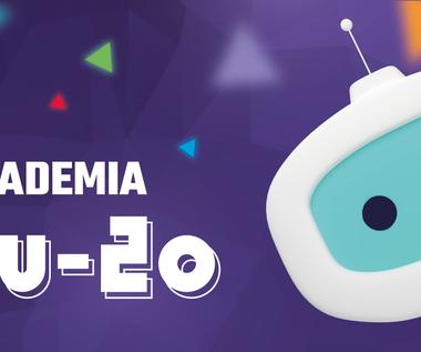 Akademia 3u-2o: Stwórz swoją grę mobilną