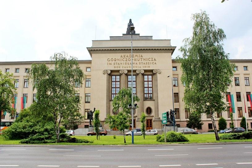 Akademia Górniczo-Hutnicza w Krakowie /123RF/PICSEL
