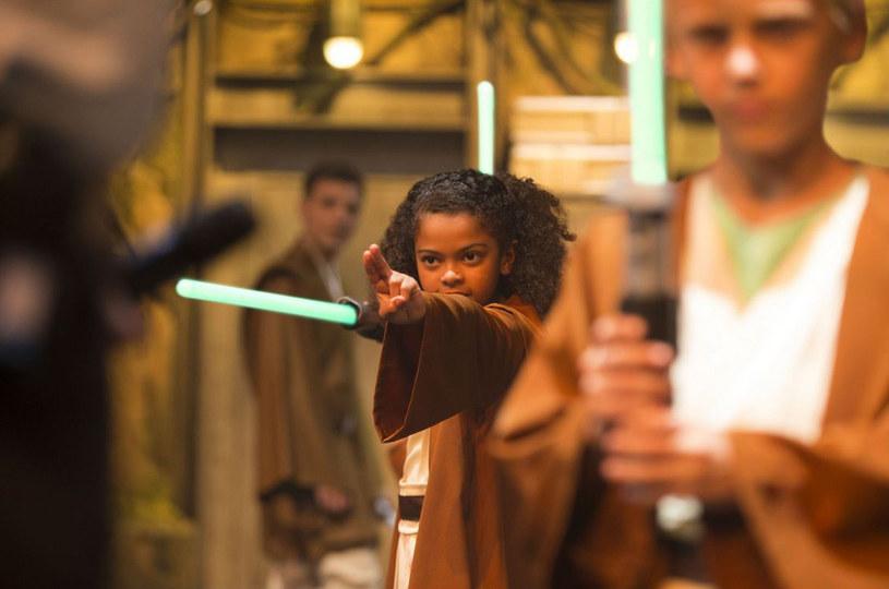 Akademia Jedi /materiały prasowe
