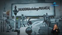 Akademia Młodego Piłkarza - 24.10. WIDEO (Polsat Sport)