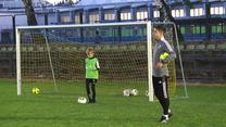 Akademia Młodego Piłkarza. Obawy związane z rezygnacją z rozgrywek ligowych u najmłodszych. Wideo