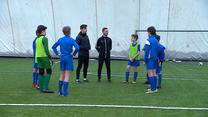 Akademia Młodego Piłkarza - Odcinek 2. Wideo