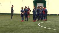 Akademia Młodego Piłkarza odcinek 6. (POLSAT SPORT). Wideo