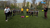 Akademia Młodego Piłkarza - Odcinek 7 (POLSAT SPORT). Wideo