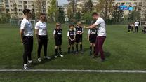Akademia Młodego Piłkarza. Odcinek 8. (POLSAT SPORT). Wideo
