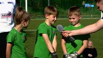 Akademia Młodego Piłkarza: Odcinek 9 (POLSAT SPORT). Wideo