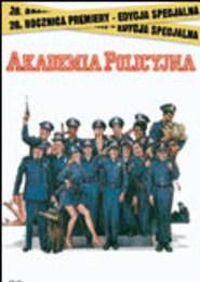 Akademia policyjna