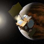 Akatsuki na orbicie Venus