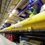 Akcelerator cząstek lasera European XFEL już działa