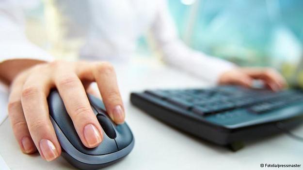 Akcesoria komputerowe, komórki i inny sprzęt elektroniczny zawierają szkodliwe substancje /Deutsche Welle