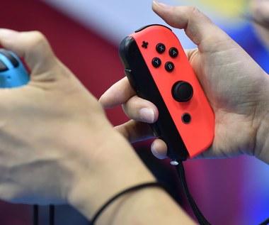Akcesoria, które udoskonalą konsolę Nintendo Switch