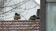 Akcja antyterrorystów w Belgii: Zbiegły dwie osoby