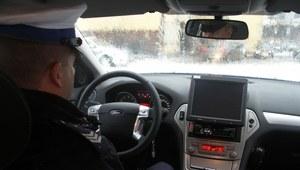Akcja Bus na drogach powiatu lubartowskiego