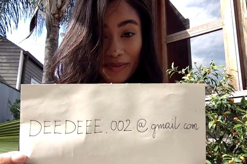 Akcja była naprawdę bardzo wiarygodna /Dee Deee.002 /YouTube
