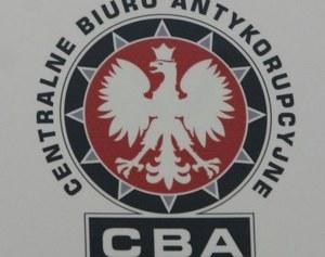 Akcja CBA: Pod lupą kontrakty firmy Misiaka