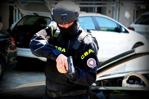 Akcja CBA w Żyrardowie. Wśród zatrzymanych była rzeczniczka miasta
