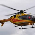 Akcja GOPR-u w Karkonoszach. 11-latka trafiła do szpitala