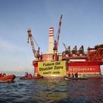 Akcja Greenpeace w Moskwie - zatrzymano 10 osób w tym Polaka