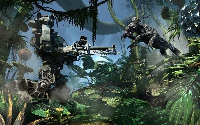 Akcja gry osadzona została na jednym z księżyców o nazwie Pandora /gram.pl