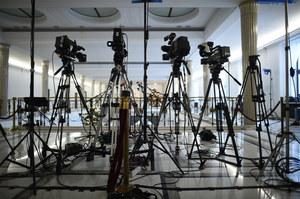 """Akcja """"Media bez wyboru"""". O co chodzi i dlaczego media protestują?"""