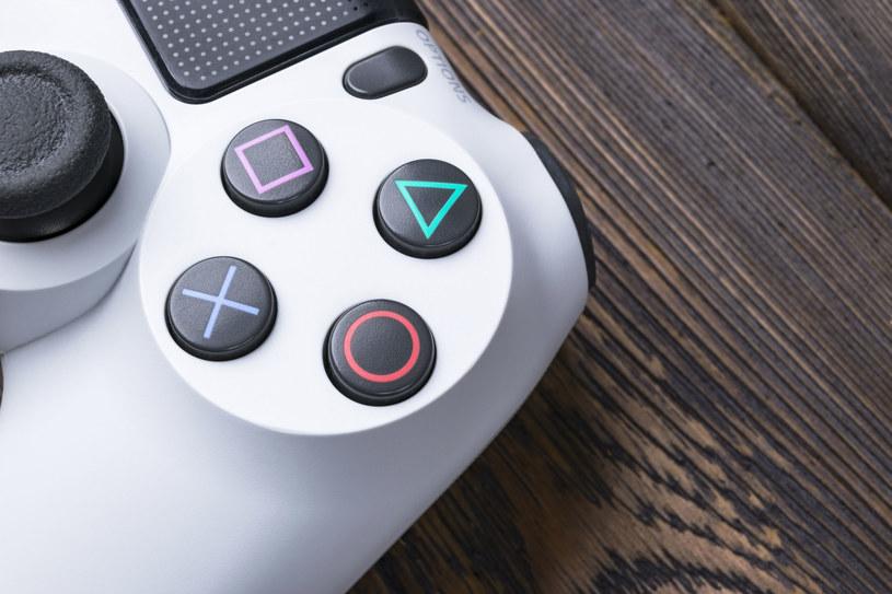 """Akcja """"My PS4 Life"""" pozwala przyjrzeć się statystykom najpopularniejszych produkcji na PS4 /123RF/PICSEL"""