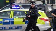 Akcja policji w Birmingham. Powodem wczorajszy zamach w Londynie