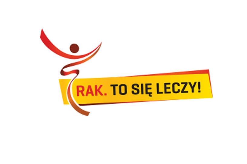 """Akcja """"Rak. To się leczy"""" ma wyróżnić osoby zaangażowane w walkę z rakiem /Styl.pl/materiały prasowe"""