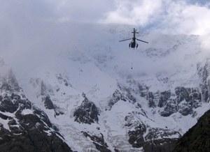 Akcja ratunkowa w Himalajach. Relacja na żywo
