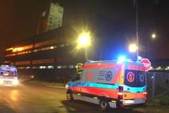 Akcja ratunkowa w kopalni Mysłowice Wesoła
