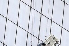 Akcja ratunkowa w Nowym Jorku. Częściowo zerwała się winda