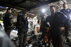 Akcja ratunkowa w Turcji