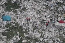 Akcja w Jaskini Wielkiej Śnieżnej: TOPR dotarł do ciał grotołazów
